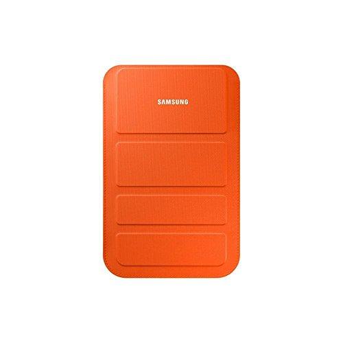 Samsung EF-ST210BOEGWW Schutzhülle mit Aufstellfunktion für Tablet-PC 17,8 cm (7 Zoll) orange