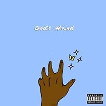 God's hand 3