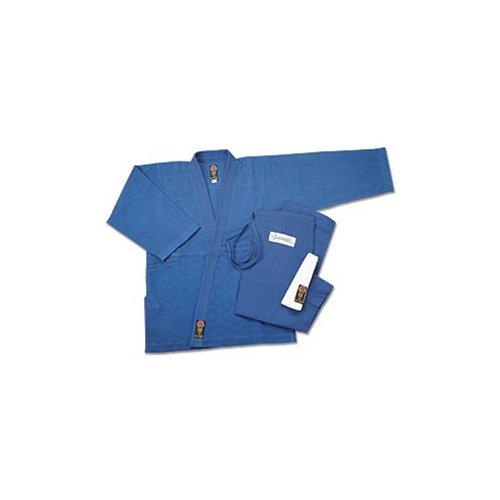 PROFORCE Gladiator Judo Gi/Uniform - Blue - Size 2