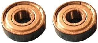 Set of 2 Thrust Bearings Fits GMC LS9SUL Band Saw