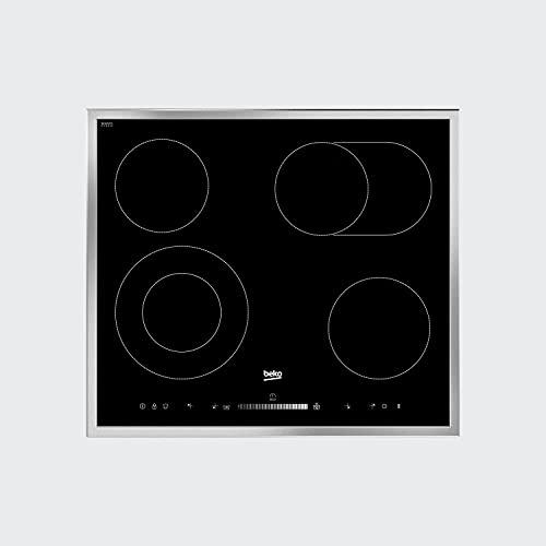 Beko HIC 64503 TX Kochfeld / Glaskeramik, elektrisch