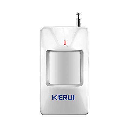 KERUI 433MHz Home Wireless PIR Infrared Motion Sensor Detector for Alarm System