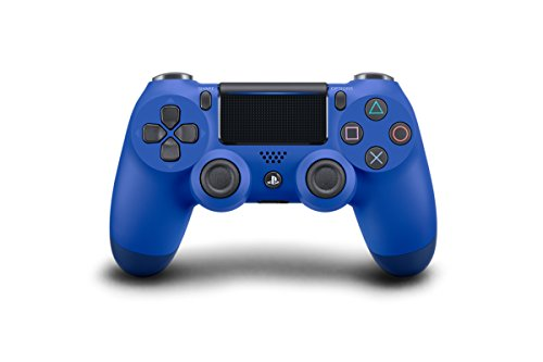 Sony DualShock 4 Wireless Controller - Wave Blue [Discontinued] - PlayStation 4