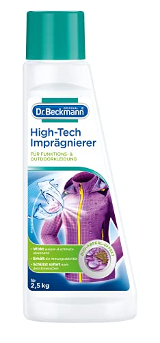 Dr. Beckmann High-Tech Imprägnierer, 1er Pack (1 X 250 G) 6531
