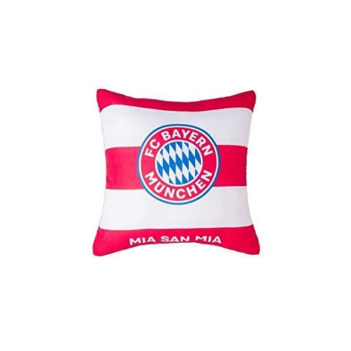 FC Bayern München Kissen rot/Weiss 25991