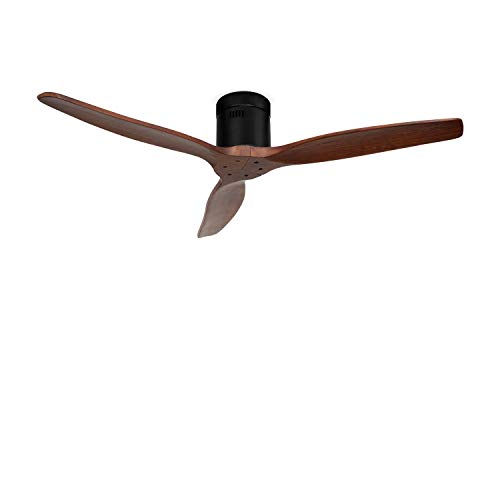 IKOHS WINDCALM DC - Deckenventilator mit Winter-Sommer Funktion Ultraleise