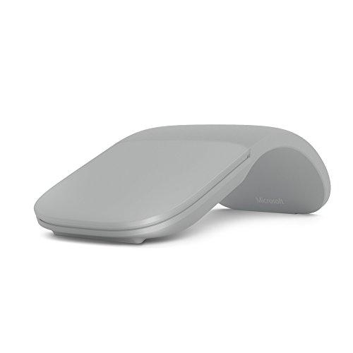 Microsoft Surface Arc Maus Platin Grau