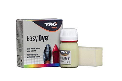 TRG Thoe One unisex vuxna Easy Dye skor och handväskor, - Grön (173 blekgrön) - 25 ML