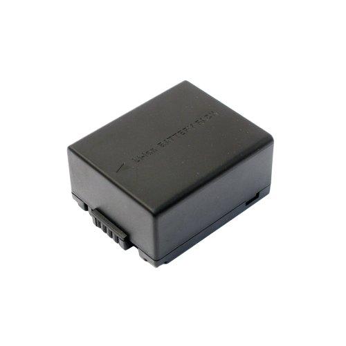 Maximal Power DB PAN DMW-BLB13 Li-Ion Rechargeable Battery for Lumix G1 DMC-GF1 DMC-GH1 DMC-G1 Digital Cameras (Black) - For All Firmware Versions