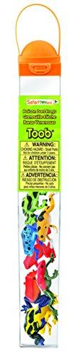 Safari Ltd. Toob® 100121 - Pfeilgiftfrösche