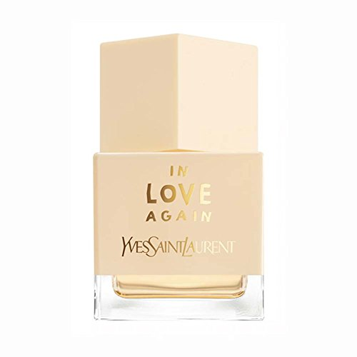 IN LOVE AGAIN edt vapo 80 ml
