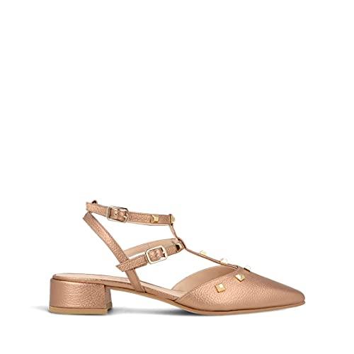 lodi BREY-2, Zapatos de Vestir Mujer, DEIMOS Face, 39 EU