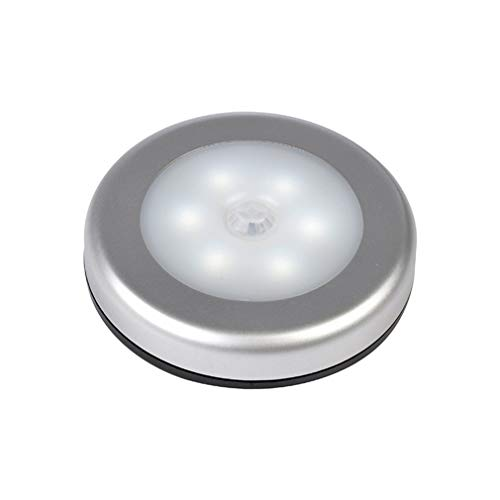 YLWL Luz de Pared con Sensor de Movimiento Corporal LED, luz