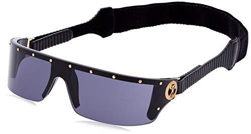 Moschino Damen Sonnenbrillen MOS049/S, KB7/IR, 99
