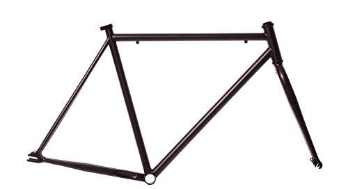Cuadro + Horquilla Bicicleta RAY Fixie/Single Speed (53)
