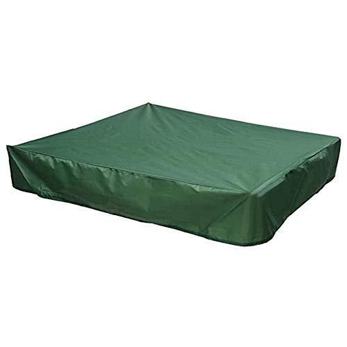 Stronrive Abdeckung für Gartenmöbel für Gartenmöbel mit UV-Schutz für Terrassentisch, Gartenmöbel