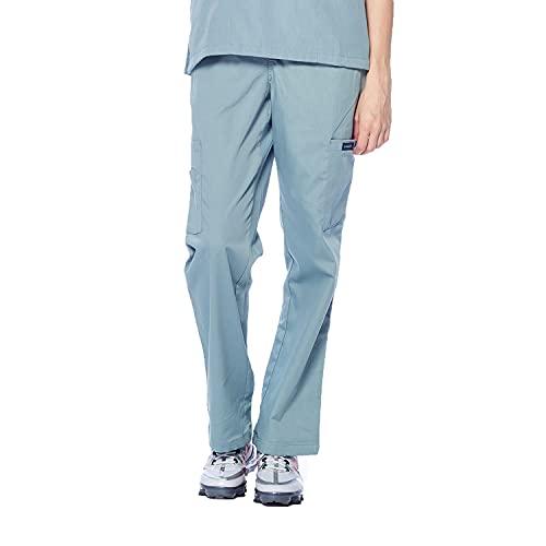 Dagacci Scrubs Medical Uniform Women and Men...