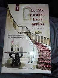 La escalera Hacia Arriba