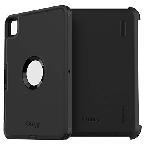 OtterBox Defender for Apple iPad Pro 11 Inch (3rd and 4th Gen) - Bl