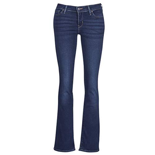 Levi's 715 Bootcut Jean pour femme - Bleu - Role Model, DE 34 (US 26 / 30)