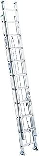Werner D1340-2 Ladder, 40-Foot