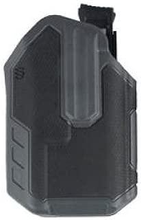BLACKHAWK! Concealment 419002BUR Omnivore TLR 1/2 Light Bearing RH BK/UG