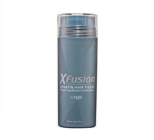 Keratin Hair Fibers Economy Size 0.99OZ/28G (WHITE)