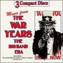 Music from the War Years: Big Band Era Set