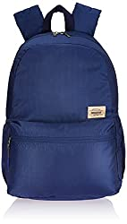 American Tourister Copa 23 Ltrs Blue Casual Backpack (FU9 (0) 01 001),FU9 (0) 01 001,bagpack,bagpack for women,bagpacks,bagpacks for college,bagpacks for girls stylish,pubg bagpack level 89,wildcraft bagpacks