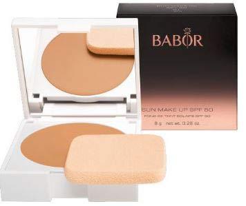 Dr. Babor Age ID Sun Make up SPF 50 Kompakt Foundation 01 Light, 8 g