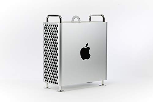 Apple Mac Pro 7.1 2019 - 3.2GHz 16 Core - 384GB RAM - Radeon Pro W5700X 16GB - 256GB SSD - 2TB Additional SSD (Renewed)