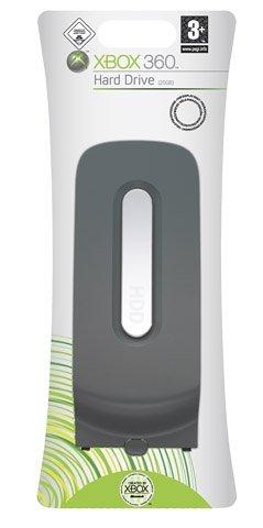 Xbox 360 - Hard Drive 20GB Festplatte (nicht für Slim Konsole geeignet)