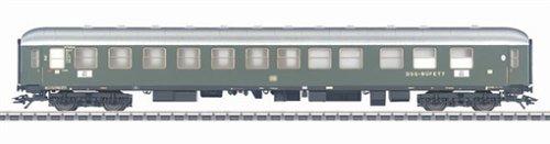 Märklin 43940 - Schnellzugwagen, DB, Spur H0