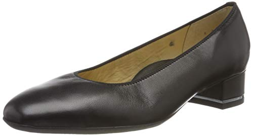 ARA Damen Graz 1211838 Pumps, (SCHWARZ 01), 38EU/5UK