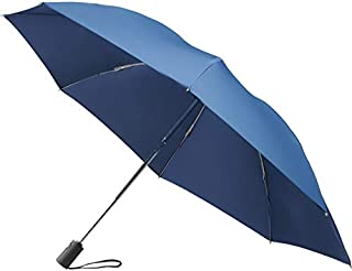 Marksman 23 Inch 3 Section Auto Open Reversible Umbrella