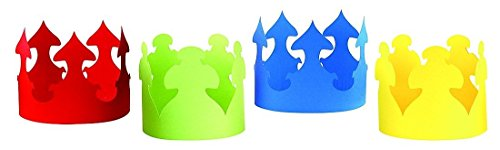 HYGLOSS BRIGHT CROWNS