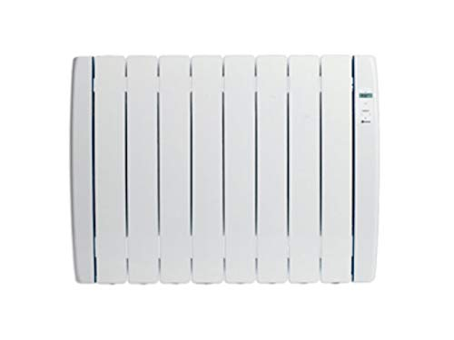 Haverland - Emettitore termico fluido Haverland Wi-Fi Rctt8C Connect con 8 elementi