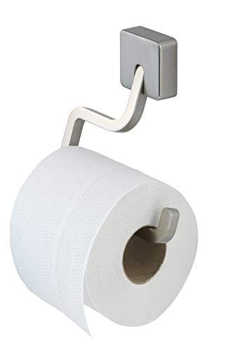 Tiger Impuls Toilettenpapierhalter, Edelstahl gebürstet