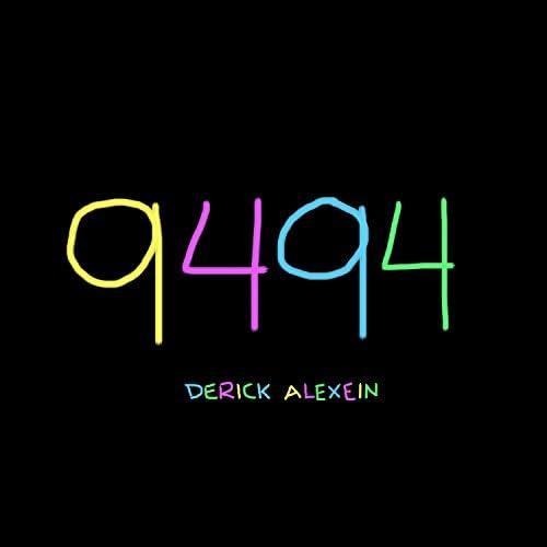 Derick Alexein