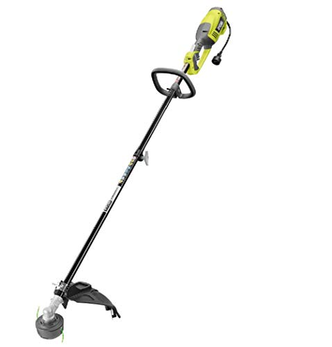Ryobi 18 in. 10 Amp Electric Straight Shaft String Trimmer