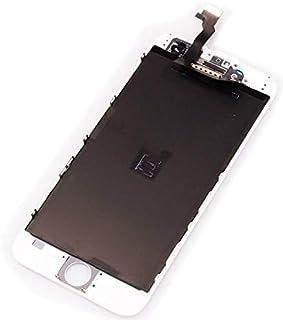 شاشة ايفون 6 خارجية داخلية اللون ابيض