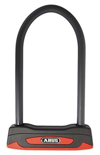 Abus Granit-53 (Ush Bracket Black) - Black, 30cm