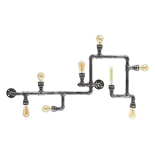 Ideal Lux PLUMBER PL8 VINTAGE - 175331