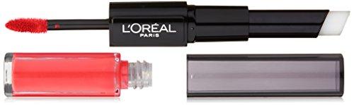 L'Oréal Paris Infallible Pro Last 2 Step Lipstick, Captivated By...