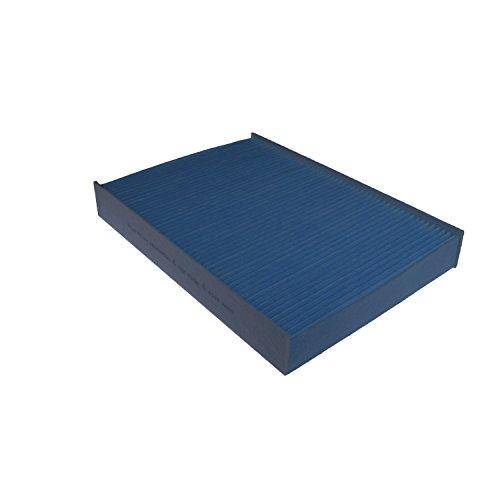 Blue Print ADV182520 Innenraumfilter / Pollenfilter , 1 Stück