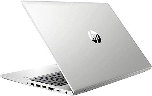 "2019 HP Probook 450 G6 15.6"" HD Business Laptop (Intel Quad-Core i5-8265U, 16GB DDR4 RAM, 512GB M.2 SSD, UHD 620) Backlit, USB Type-C, RJ45, HDMI, Windows 10 Pro Professional"