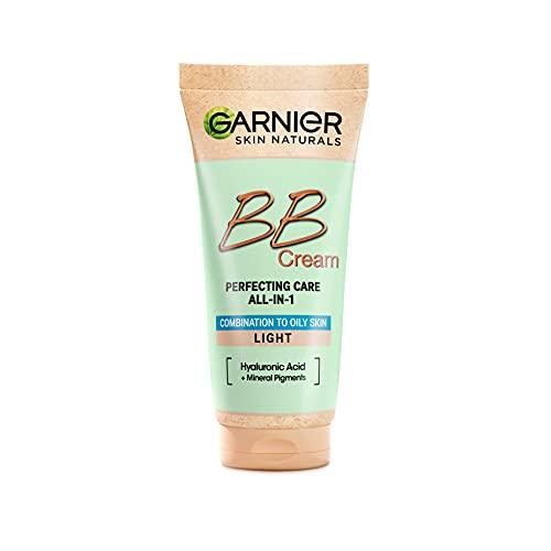 Garnier BB Cream All-In-One Perfector Oil Free Light SPF 25 50mL