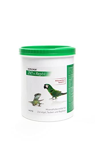 WDTv Korvimin ZVT + Reptil 200 g