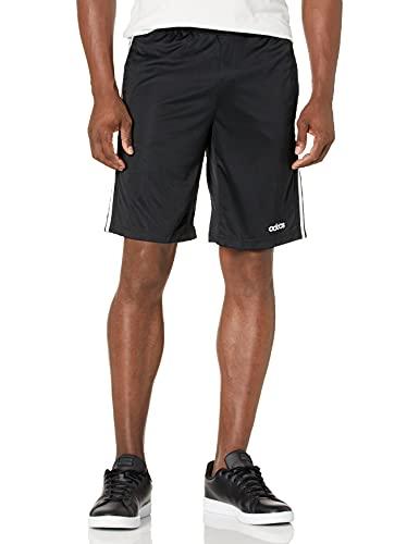 adidas Design2move Climacool 3s - Pantalón Corto para Hombre, Hombre, Pantalones Cortos, DU0447, Negro, XXXL Altura
