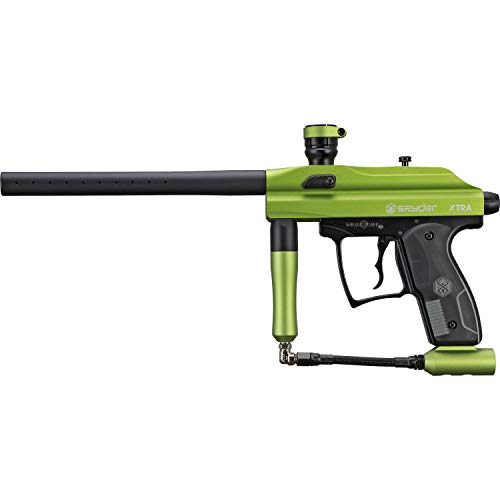 paintball guns spyder - 7